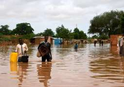 Niger's President Chairs Special Committee After Massive Floods Kill Dozens