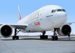 Emirates SkyCargo takes the taste of Pakistani mangoes