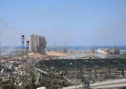Spain Sends 2nd Humanitarian Cargo Load to Explosion-Hit Beirut - Foreign Ministry