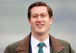 Former Prince William Aide Simon Case Appointed as UK's Top Civil Servant