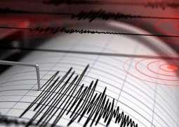 زلزال بقوة 5ر6 درجة يضرب تشيلي