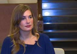 US blogger Cynthia D. Ritchie asked to leave Pakistan in 15 days
