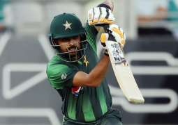 Babar Azam reviews T20I series after Pakistan beat England in final fixture