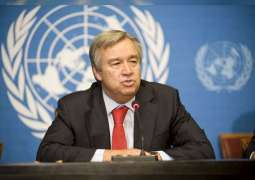 UN Secretary-General, Heads of State to convene at the Global Manufacturing and Industrialisation Summit