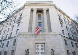 US Arrests Over 2,000 in 2-Month 'Operation Legend' Crackdown on Crime - Justice Dept.