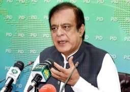Shibli Faraz strongly condemns attack on security forces in North Waziristan