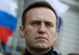RECAST - German Justice Ministry Explains Procedure for Sharing Navalny Case Materials With Russia