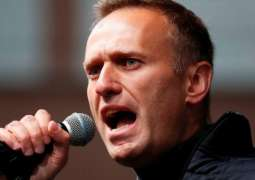 German Defense Ministry Explains Procedure for Sharing Navalny Case Materials With Russia