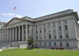 US Sanctions 4 Venezuelans Including Former Judge - Treasury