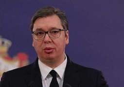 Vucic Discloses Content of Bilateral Agreement on Kosovo Signed at White House