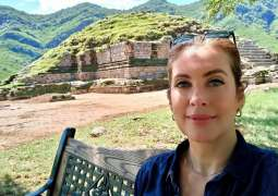 US blogger challenges rejection of her visa before IHC