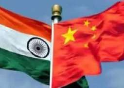 Chinese, Indian Defense Ministers Speak for Peaceful Settlement of Border Dispute