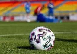 Football Association of Czech Republic Quarantines National Team for 10 Days Over COVID-19