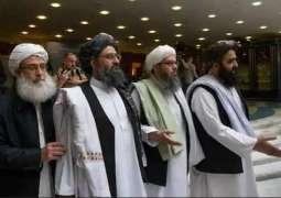 Taliban Delegation for Intra-Afghan Talks Consists of 21 People - Spokesman
