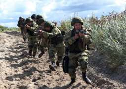 Belarusian, Russian, Serbian Military to Hold Counter-Terrorism Drills - Defense Ministry