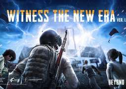 Long-awaited Pubg Mobile 1.0 Update Delivers Expansive Gameplay Enhancements And New Erangel Map
