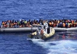 Watchdog Urges Malta to Stop Migrant Pushback to War-Torn Libya