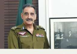 Punjab IGP Shoaib Dastagir transferred