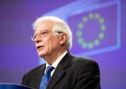 EU to Send Experts to Bolivia's Delayed General Election - Borrell