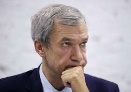 Belarus Opposition Figure Latushko to Meet With German, Czech, Swedish Foreign Ministers