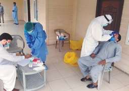 Pakistan records 9 deaths, 426 new cases of Coronavirus in last 24 hours
