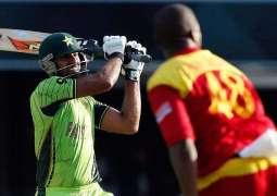 Zimbabwe's tour to Pakistan to be finalized next week