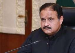 Punjab CM takes notice of gang-rape with woman at Lahore-Motorway