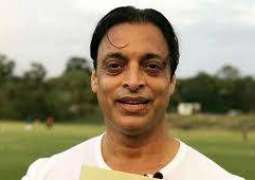 Shoaib Akhtar confirms he is in contact with PCB for a post