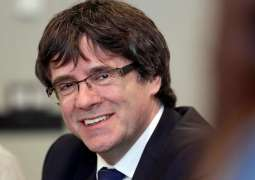 Spanish Court Rules National Arrest Warrant for Catalonia's Puigdemont Lawful