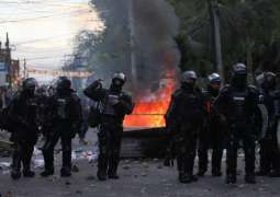 EU Decries Violence at Protests in Colombia Following Death of Javier Ordonez
