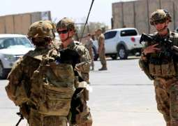 US Military Policies Unchanged as Troops Only Reposition Across Globe - Senate Candidate