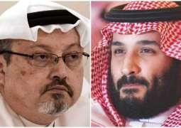 UN Rapporteur Recommends US Sanction Saudi Crown Prince Over Khashoggi Killing