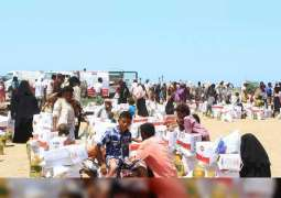 UAE continues to deliver vital aid to Yemenis