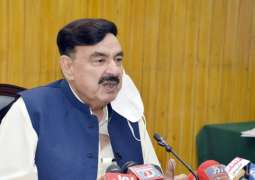 N and S leagues will part ways at end of this year, says Sheikh Rasheed