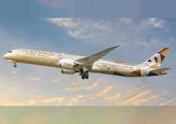 Etihad Airways to resume flights to Casablanca, Rabat