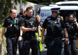 Man Arrested on Suspicion of Attempting to Cause Explosion in London - UK Police