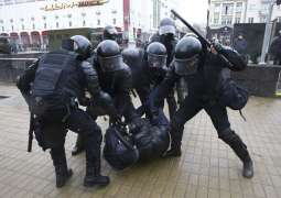 Two Journalists of Polish Broadcaster Belsat Detained in Belarus - Law Enforcement