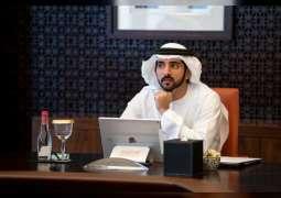 حمدان بن محمد يصدر قرارا بشأن السجل الموحد لموظفي حكومة دبي