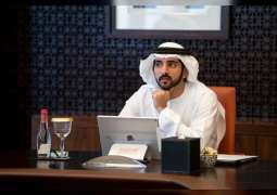Hamdan bin Mohammed issues resolution on Unified Registry of Dubai Government Employees