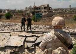 Russia Registers 2 Ceasefire Violations in Syria, Turkey Records No Breaches