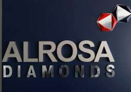 Russia's Alrosa Mining Group Gains $20.7Mln From Selling Large Diamonds in Belgium, Israel