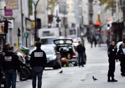 Trial Over 2015 Paris Terrorist Attacks Continues With Hearing on Killing of Policeman