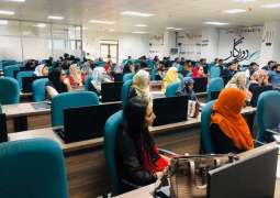 Pakistan's Freelancing Economy Surges by 22pc amidst COVID-19