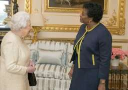 Barbados to Remove Queen Elizabeth II as Head of State by 2021