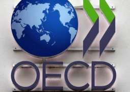 OECD Expects Eurozone GDP to Decrease by 7.9% in 2020