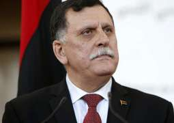 Source in Algerian Presidency Tells Sputnik Libya's Sarraj May Resign in Coming Hours