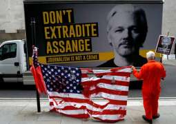 Amnesty International Says Denied Access to Assange Extradition Trial