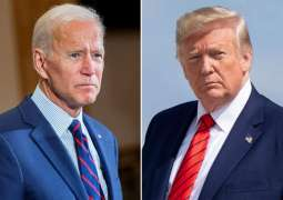 Trump Shares Fabricated Video That Shows Biden as Anti-Police - Twitter