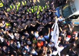 Polish Farmers Protest Against New Animal Protection Bill