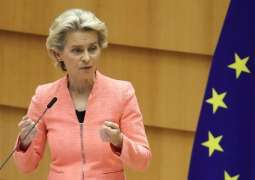'Breathing New Vitality Into Fragile Union:' von der Leyen's 1st Annual Speech